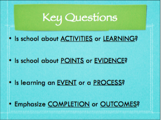 RT @ChrisWejr: 3 Key big picture assessment questions from @tomschimmer #sd78 http://pic.twitter.com/n7mbwdRnNh