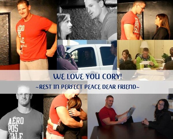 RT @BLAMEProduction: Forever and always in our hearts. RIP Cory Kipp http://pic.twitter.com/aw5D19qc1F