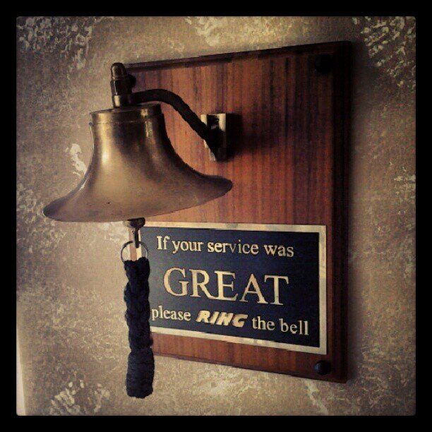 Arby S On Twitter Quot Rt If You Ring The Bell At Arby S When