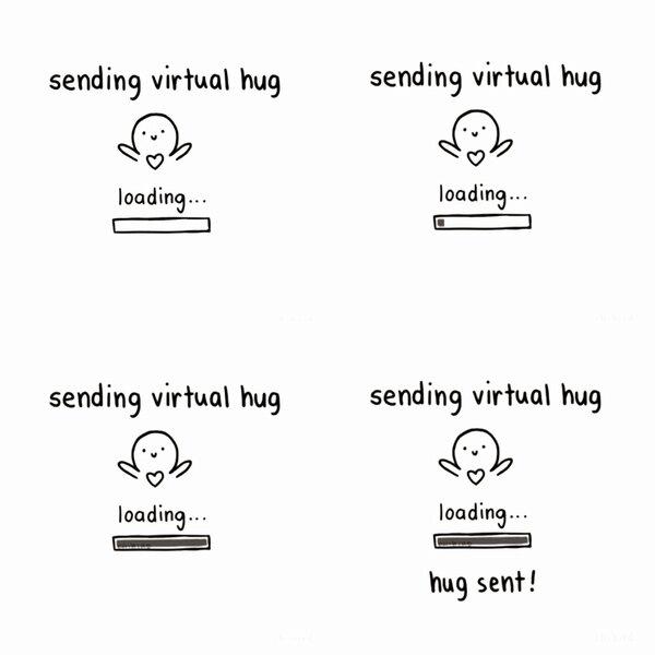 Hannah Tapp On Twitter Virtual Hug Httptcoxkb5fmlbqc