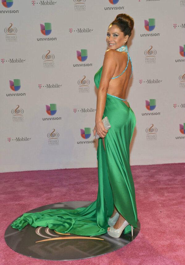 Лорена Рохас/Lorena Rojas - Страница 11 BDvjqvqCQAEI5lL