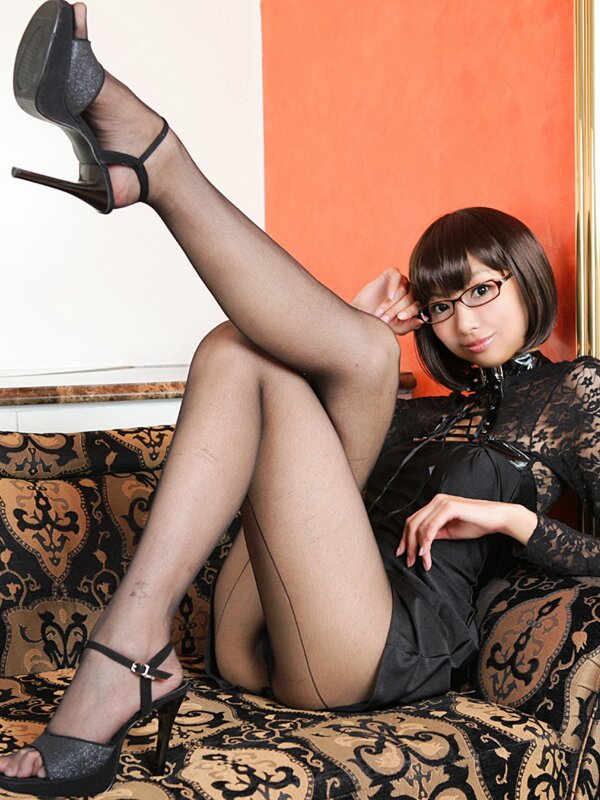 Asian Pantyhose Porn With Japanese 105