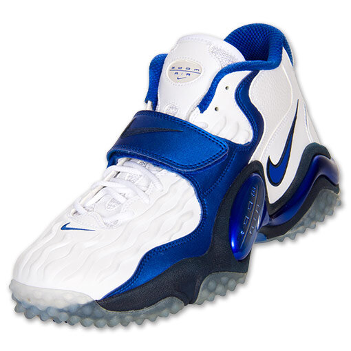 nike air zoom barry sanders