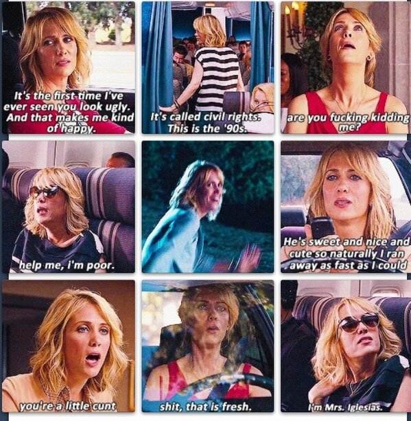 Bridesmaids Quotes Inspiration Bridesmaids Quotes On Twitter The Best Of Annie Walker