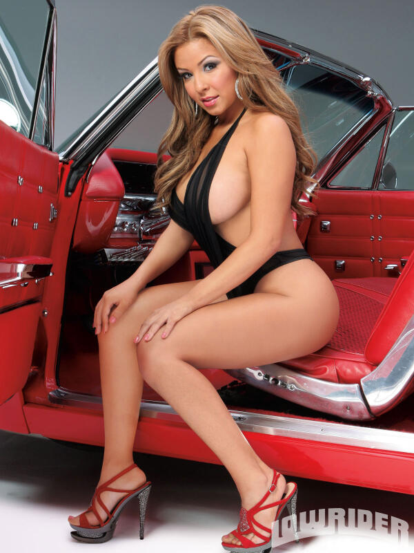 Lowrider Girls On Twitter Quot Faviola Friday Who Is Your