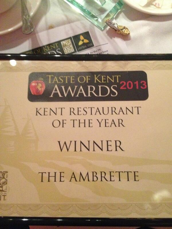 Twitter / The_Ambrette: Yes yes yes we did it!!! Best ...