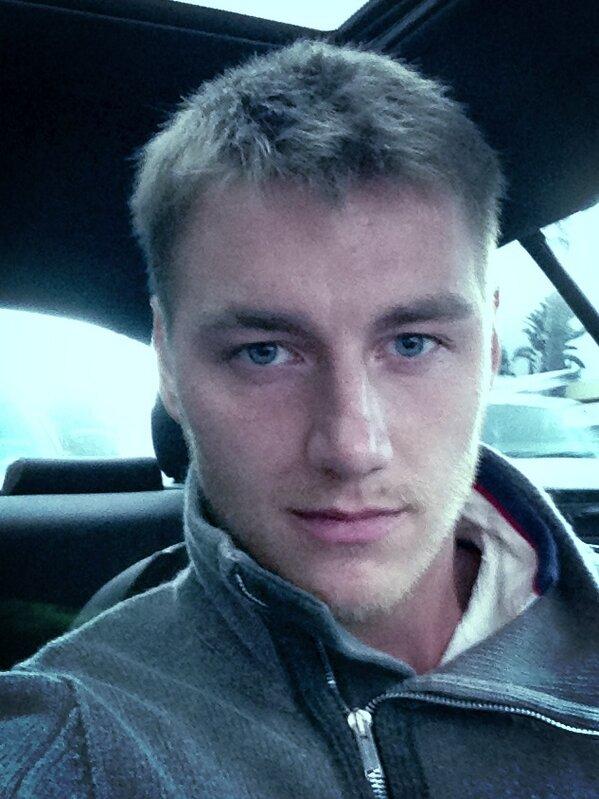 Журналисты выяснили имя возлюбленной Алексея Воробьева
