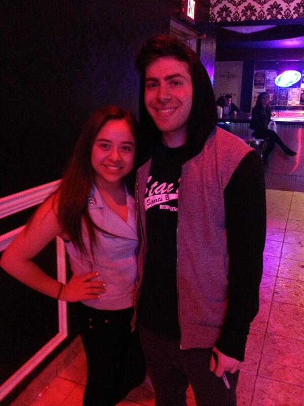 Hoodie allen on twitter great meet and greet i love my fans you 0 replies 0 retweets 3 likes m4hsunfo