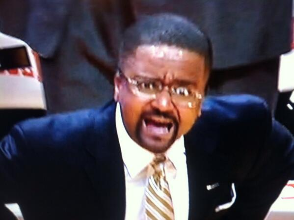Haith pissed