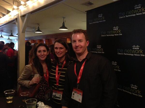 Twitter / tony_dunn: #SxSw Comms/Media event w/ ...