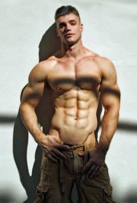 Big muscle nude Nude Photos 85