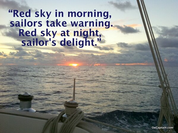 Sailing Quotes Quotesgram: Lance Gettler (@SailorDeCaptain)