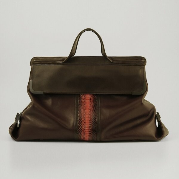 Arnoldo][Battois F/W collectionarises from the Venice of '500, painted by Tiziano and Lorenzo Lotto