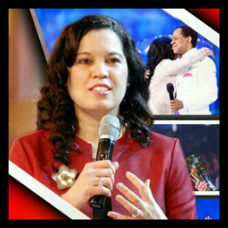 She is From Zion on Twitter: HBD W.O.G Rev Anita