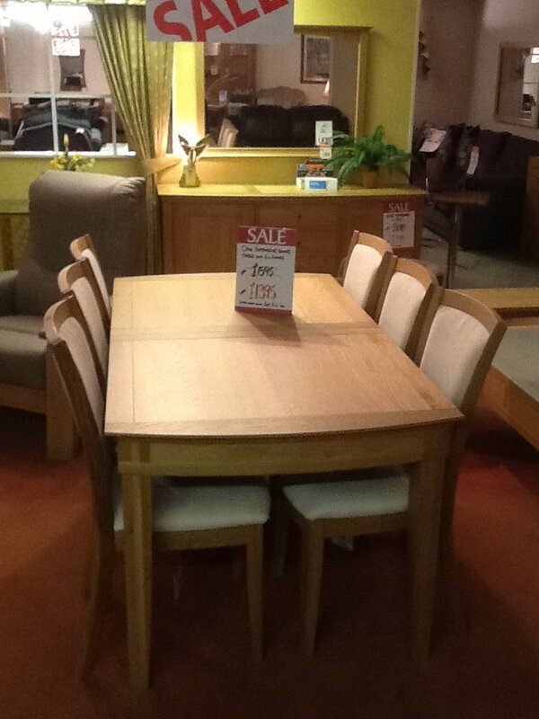 Nuneaton Furniture Sale