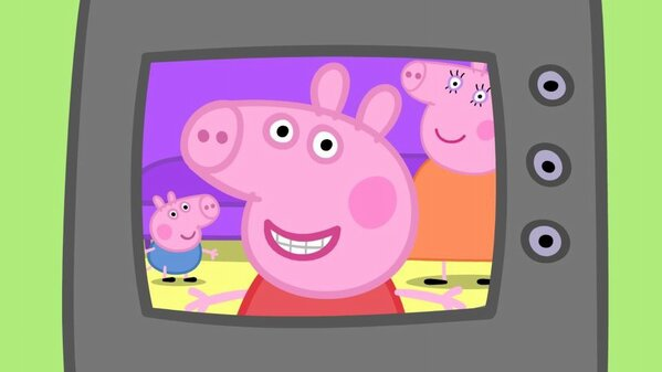 Peppa Pig Official on Twitter: