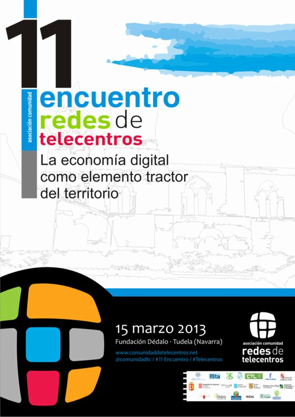 Thumbnail for 11º Encuentro de la Asociación Comunidad de Redes de Telecentros