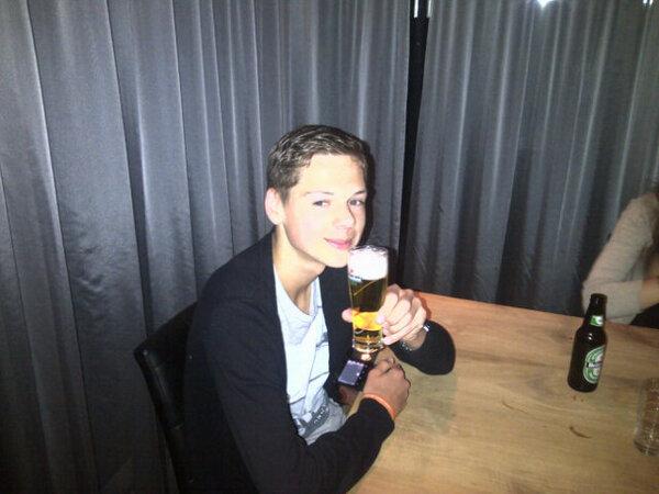 Finzie Bemmel On Twitter Sem Gefeliciteerd Met Je 16e Verjaardag