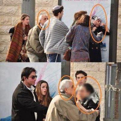 palestinki skinut hidzab