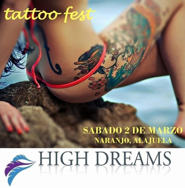 tattoo t dreams twitter