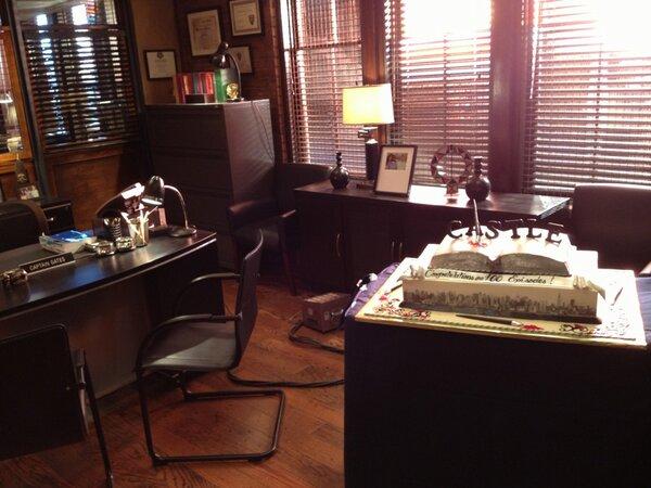 100th episode press & cake BEJFbOlCEAIULju