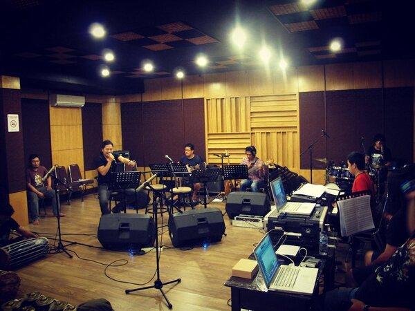 Practice Room Studio On Twitter Sandhy Sondoro At Practice