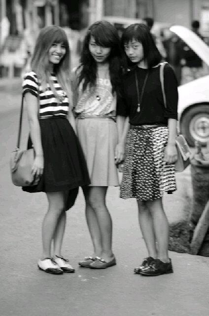 Riga latvia girls