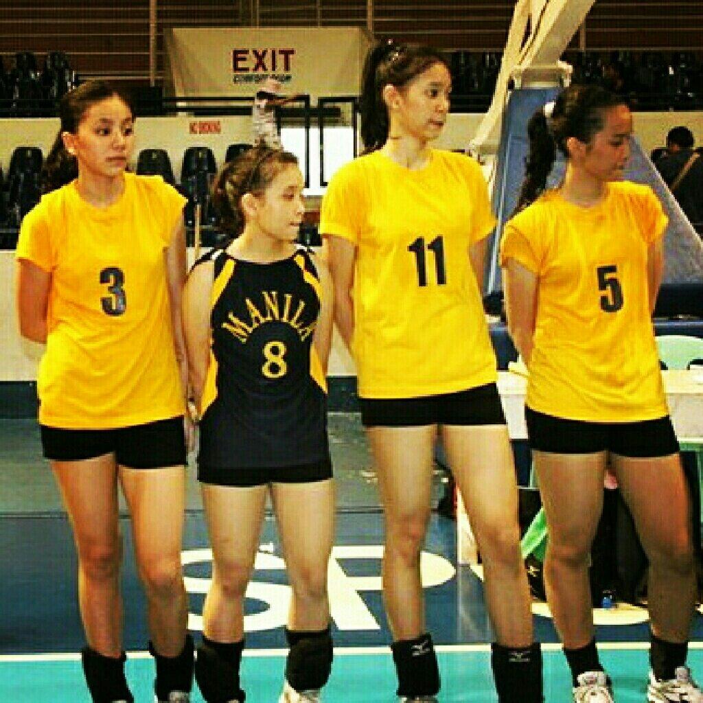 Uaap Update Season 76 Womens Volleyball