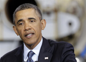 Thumbnail for Reaction: President Obama opposes Prop 8 gay marriage ban