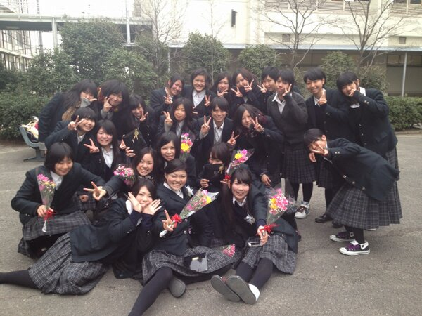 藤井寺高等学校画像