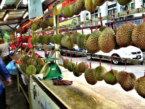 Image result for durian medan imbi