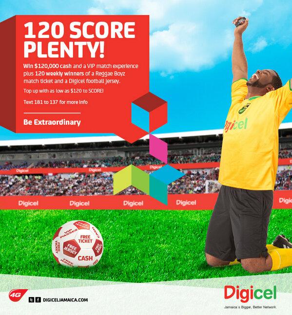 Digicel Jamaica on Twitter: