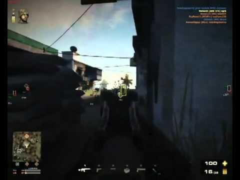 battlefield play4free hack aimbot