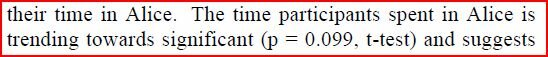 "Trending, precisely as much as this hashtag: ""trending towards significant (p=0.099)"" #stillnotsignificant http://pic.twitter.com/eUcwrTNUic"