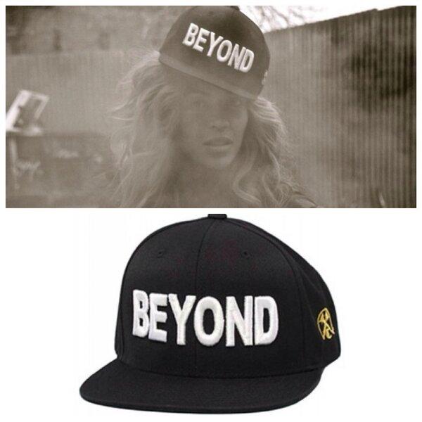 "8207b8fe8d8 Not bad "" Beyonce Info  Beyoncé was wearing a Civil  Beyond  snapback hat in  black ( 38) pic.twitter.com v7qpeN2Fvc"""