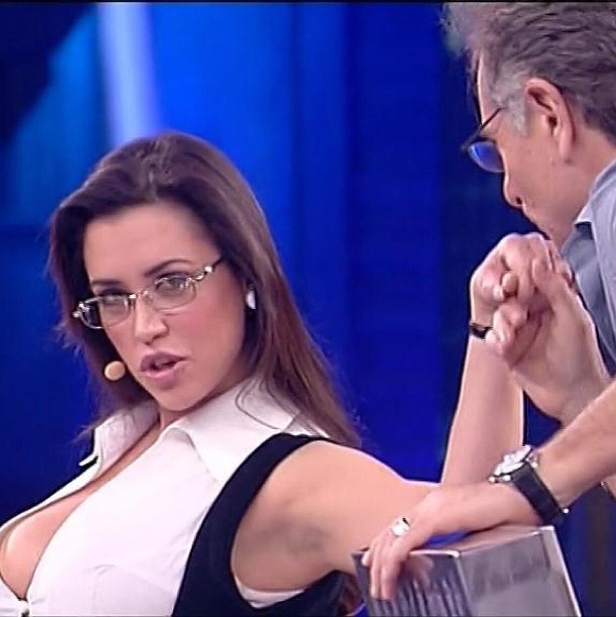 Claudia Ruggeri Calendario.Mazza Vs Ruggeri Roma Napoli Il Pronostico Diventa Sexy
