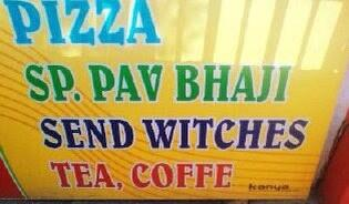 Twitter / JoyAndLife: Yet another Menu! #BadEnglish ...