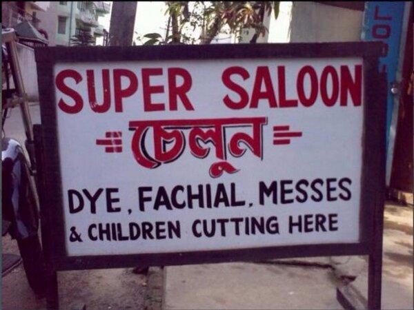 Twitter / JoyAndLife: Children cutting even!! ...