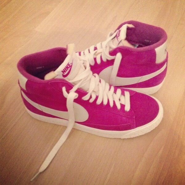 My new blazers, how fresh are they