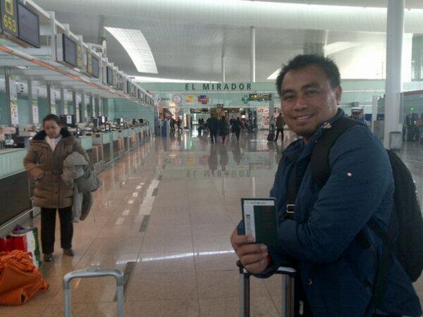 Aiko Atmodiningrat On Twitter Barcelona Dubai 7 Jam Ayu_aprh13 Berapa Jam Yah Rt Mayokoaikoeee Flight To Dubai