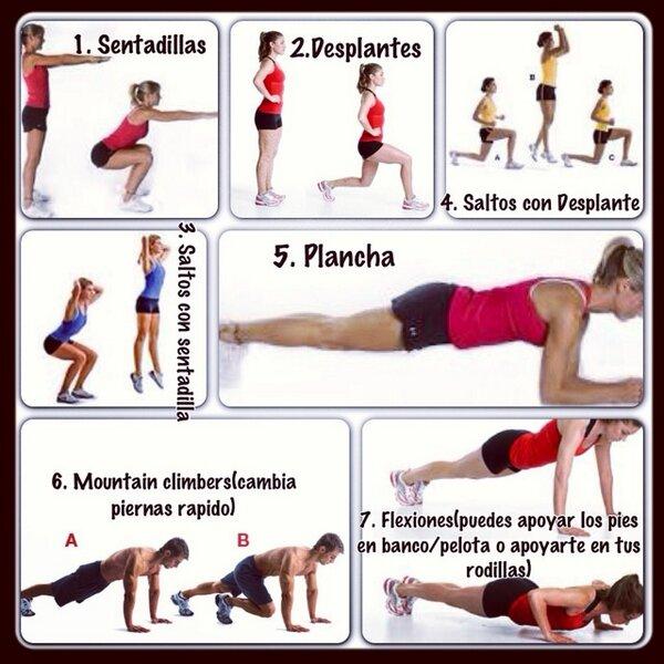 Como bajar de peso rapido solo con ejercicios cardiovasculares