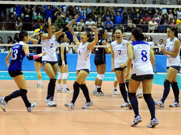 mizuno volleyball philippines