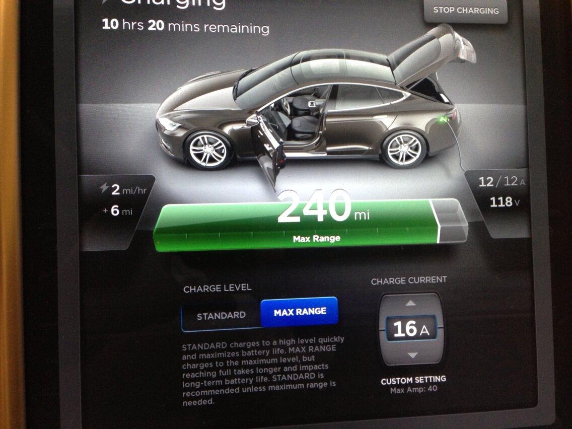 Bag of spare adapters forums tesla motors for Tesla motors careers login