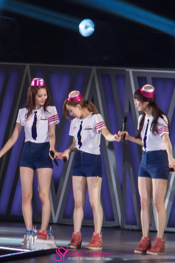 girls' generation girls&peace japan 2nd tour 1080p vs 720p