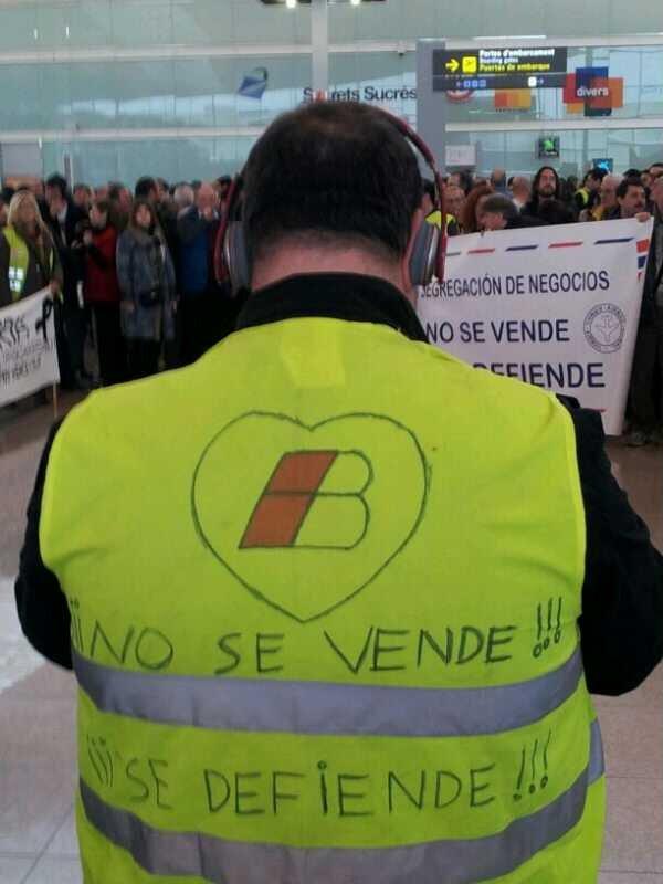Thumbnail for Segona setmana de vaga a Iberia