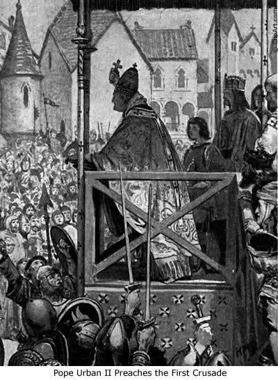 Thumbnail for @Crusades