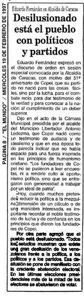 Twitter / 1aclarate: DOSIS DE FITINA: Ciudadanos ...
