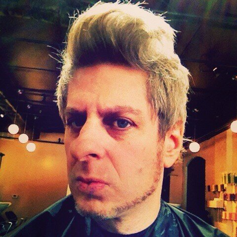 Mike Gordon's Hair (@MikesBouffant) | Twitter