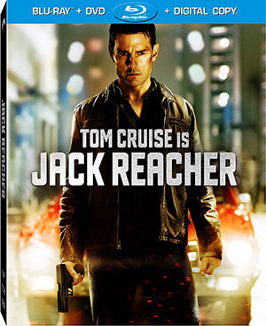 Twitter / TomCruise: REACHER NEWS! @LeeChildReacher's ...