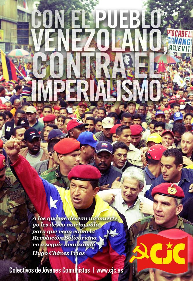 Ha fallecido Hugo Chávez - Página 2 BEoVgynCUAADJwm